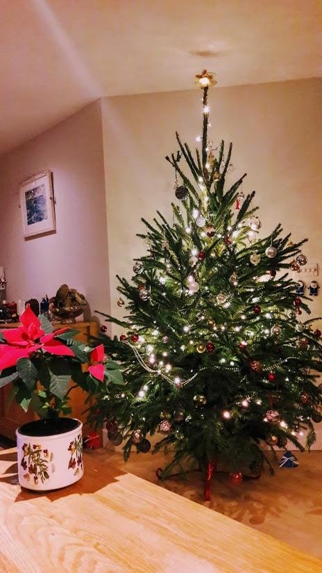 387 - Home Christmas