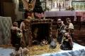 402 - Christmas Crib St Leodegar's Church, Hunston