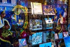 400 - Christmas Shop Window