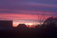 455 - Chichester sky