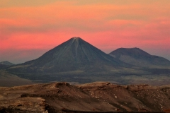 471 - Sunrise over the Atacama Desert