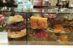 628 - Candied Fruit at Fortnum's