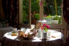 645 - French Summer Breakfast