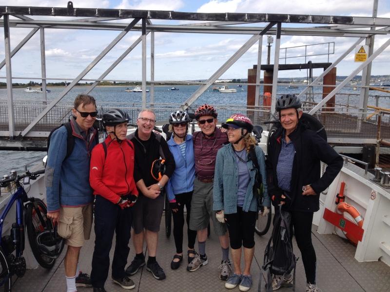 Hayling Island Ferry