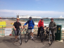 Recent Cycle Rides