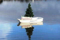385 - Christmas on the Millpond