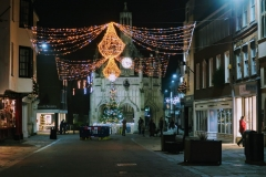 388 - Chichester Christmas