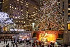 380 - Rockefeller Center Skating
