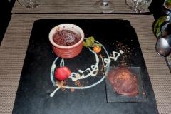 648 - L'Ardoise Dessert