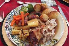 544 - Christmas Dinner
