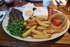 652 - Mixed Grill