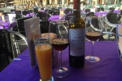 624 - Happy Days in Salamanca