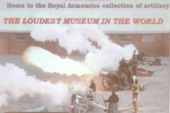 Victorian Defence: LoudestMuseum